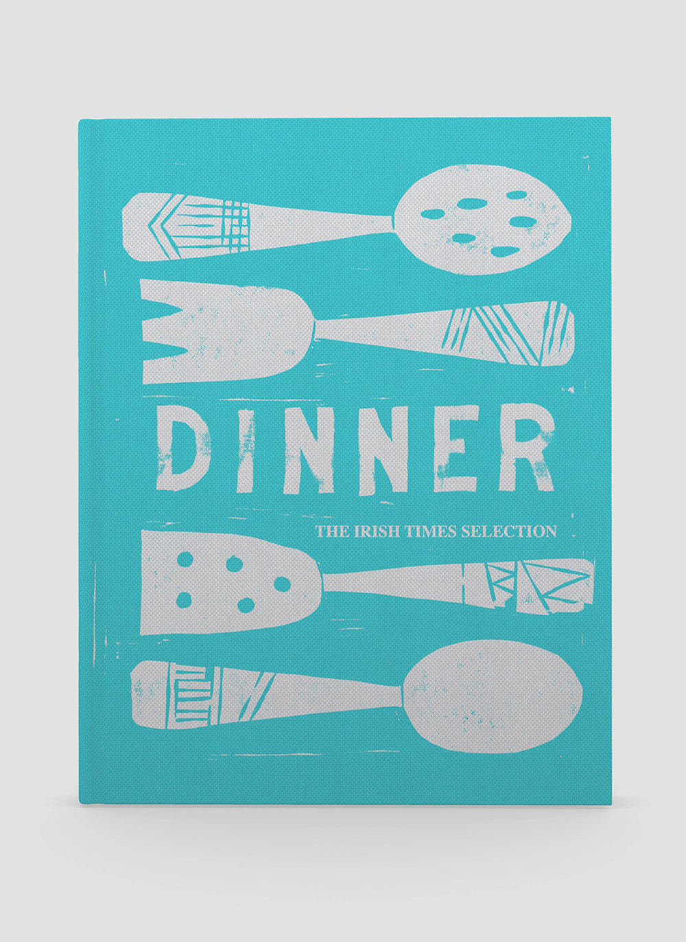 Dinner spread cover