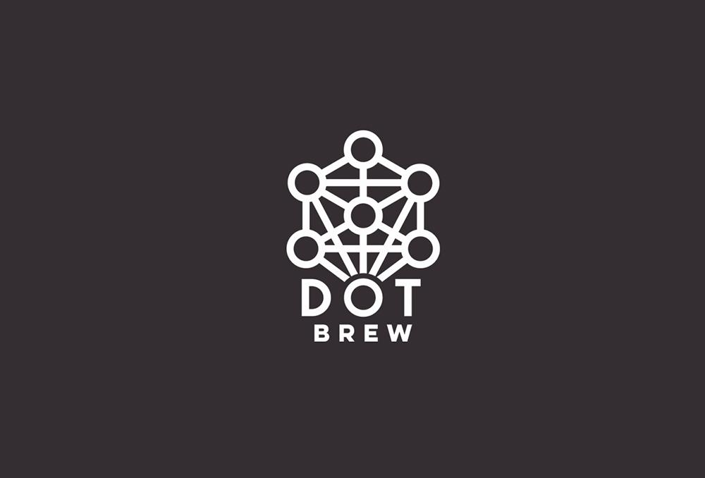 Dot Brew logo