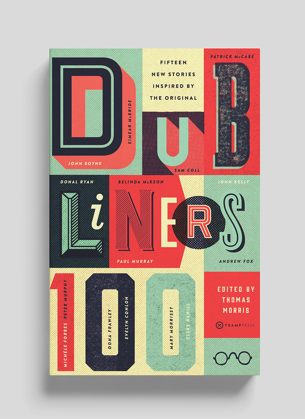 Dubliners 100 Cover