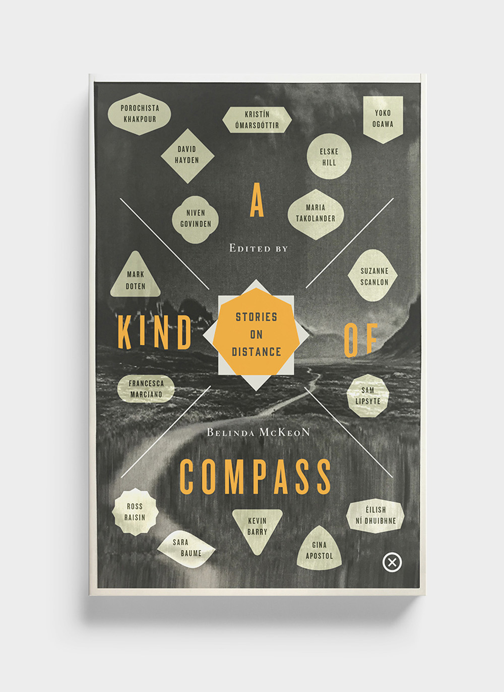 A Kind of Compass cover