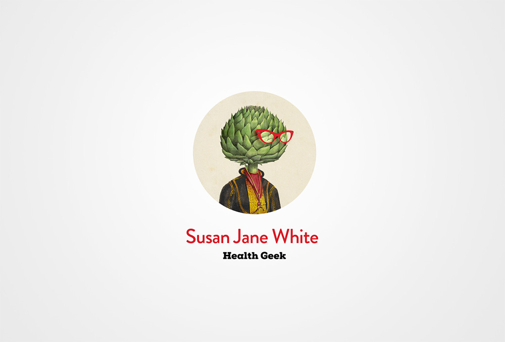 Susan Jane White Logo