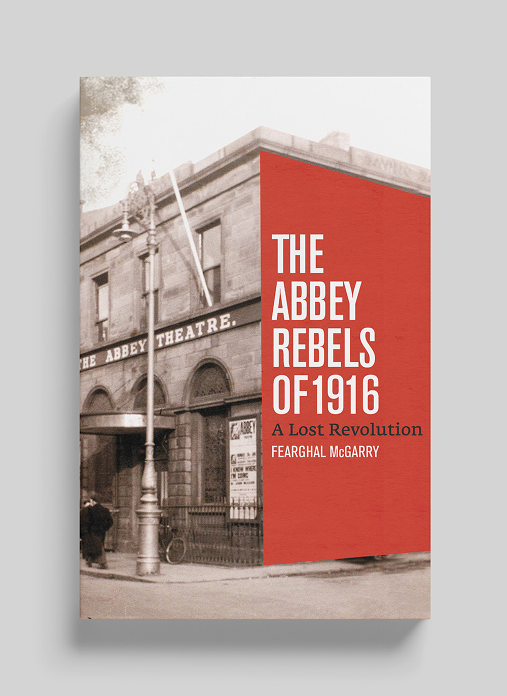 The Abbey Rebels book cover