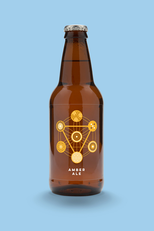 Dot Brew bottle 1