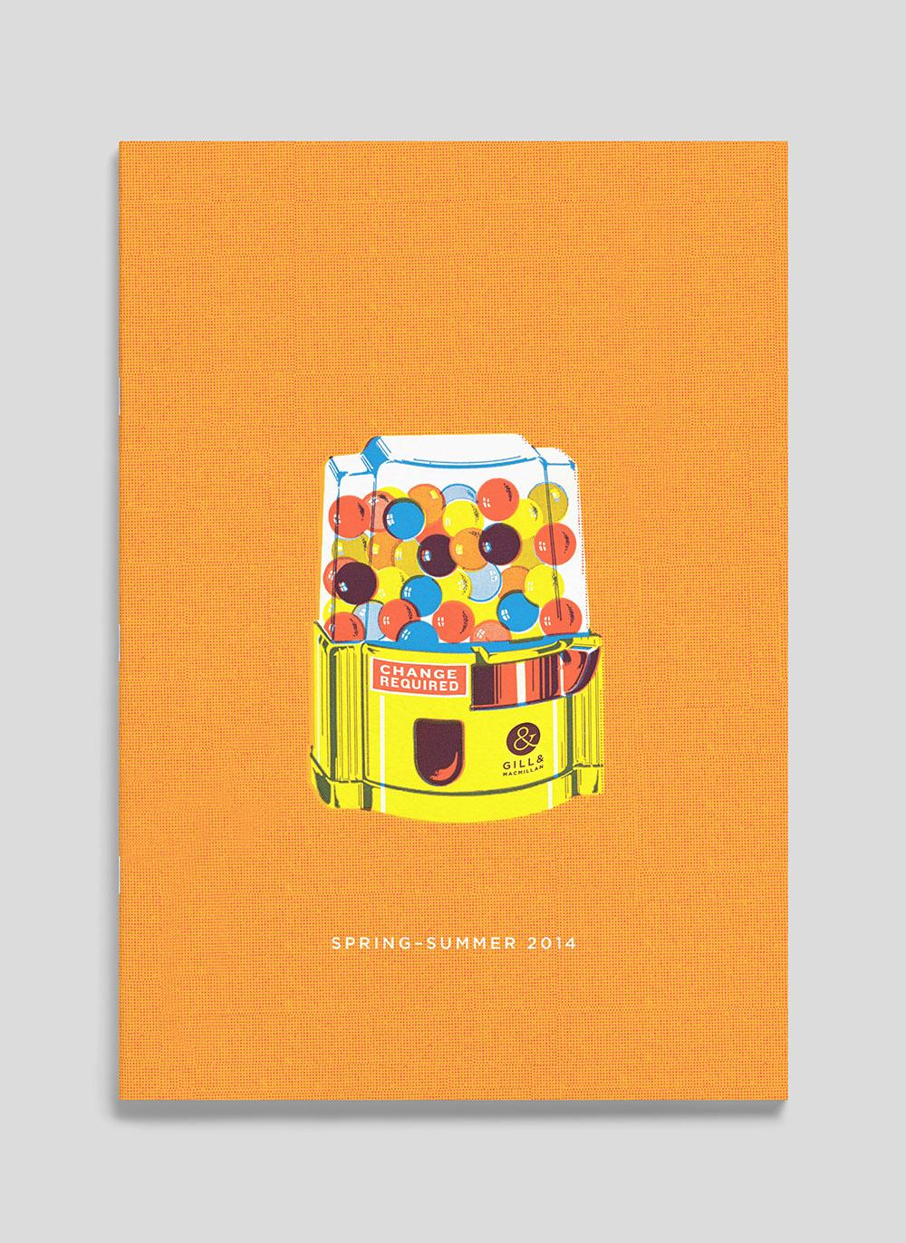 Gill Catalogue cover10