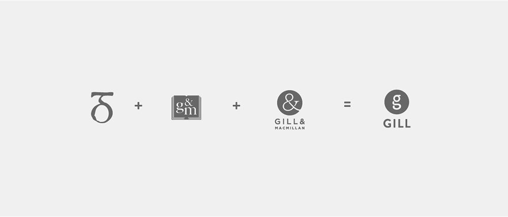 Gill Logo Development