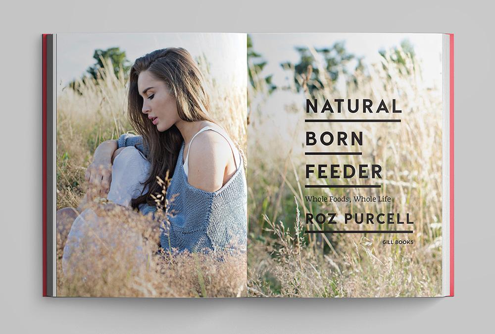 Natural Born Feeder spread 4