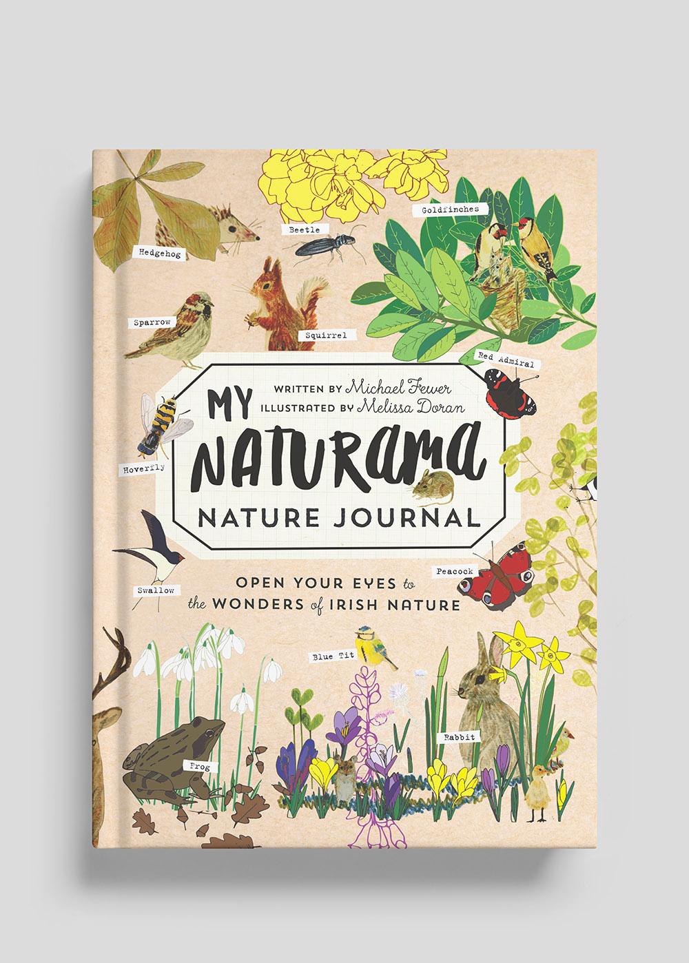 Naturama Journal cover