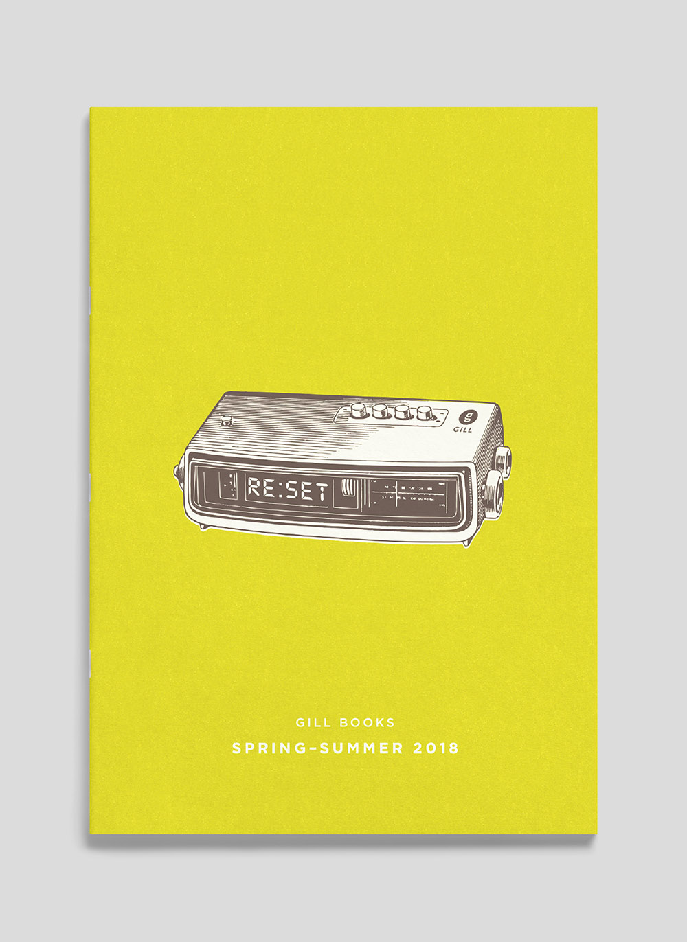 Gill Catalogue cover8