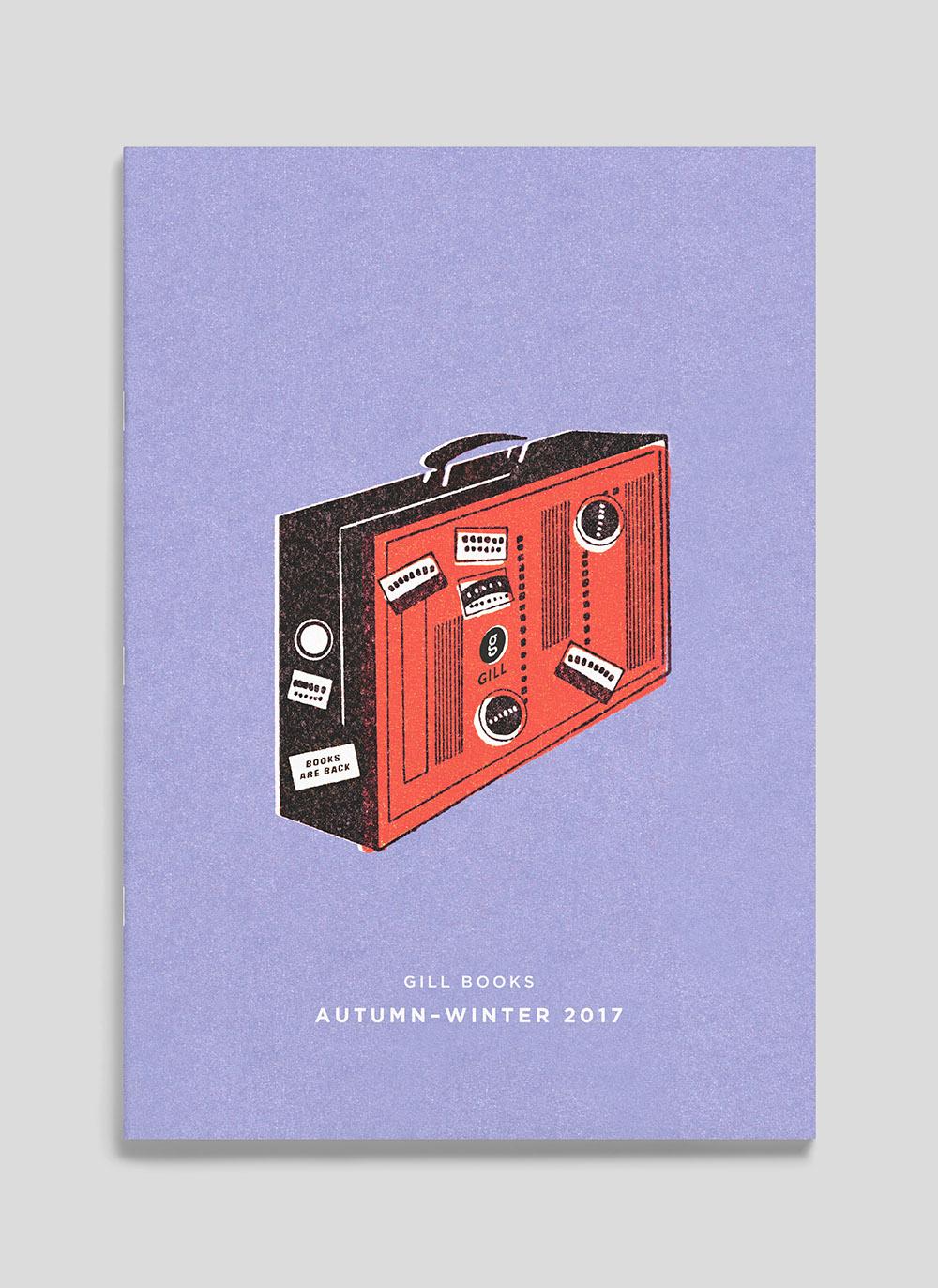 Gill Catalogue cover5