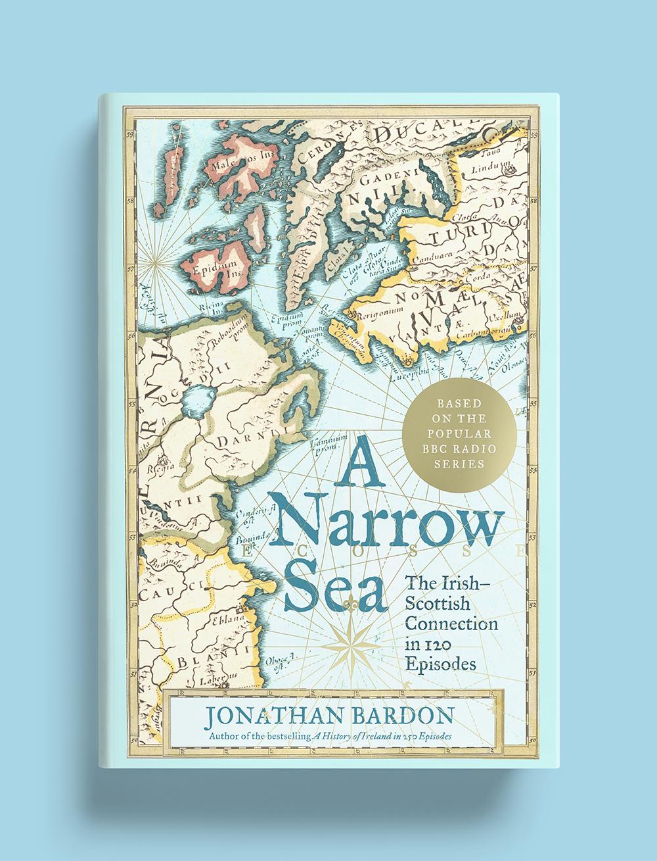A Narrow Sea Cover