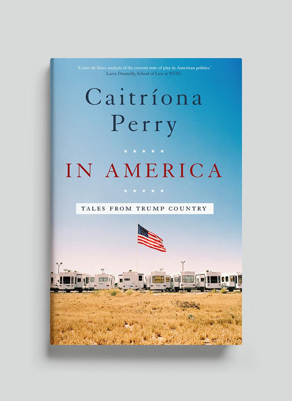 In America Cover