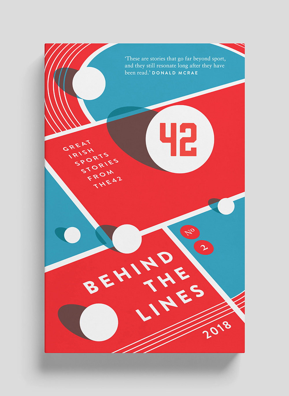 Behind the Lines cover