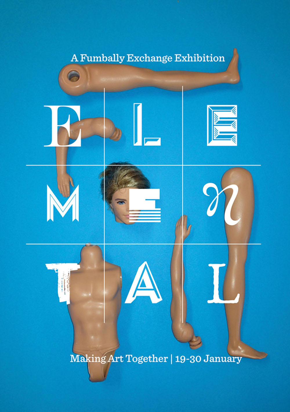 Elemental Poster 1