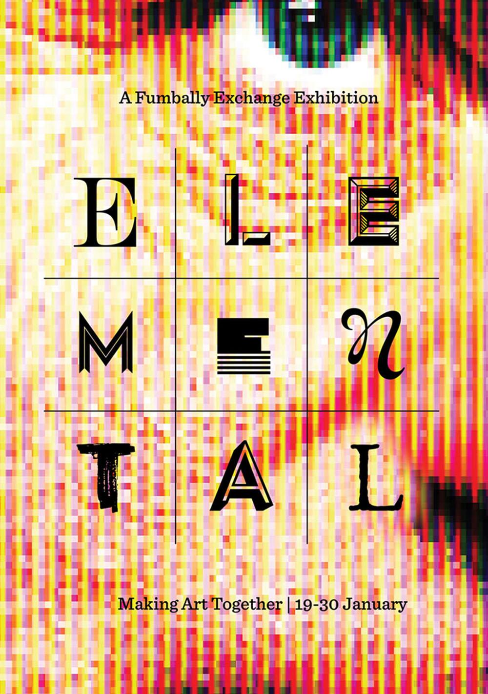 Elemental Poster 2