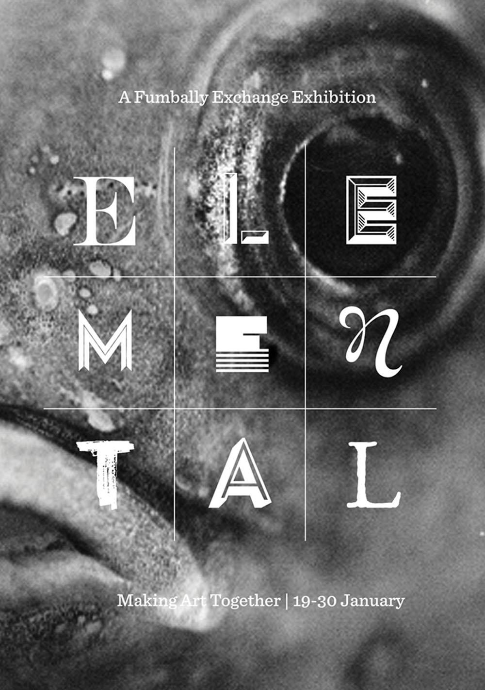 Elemental Poster 3