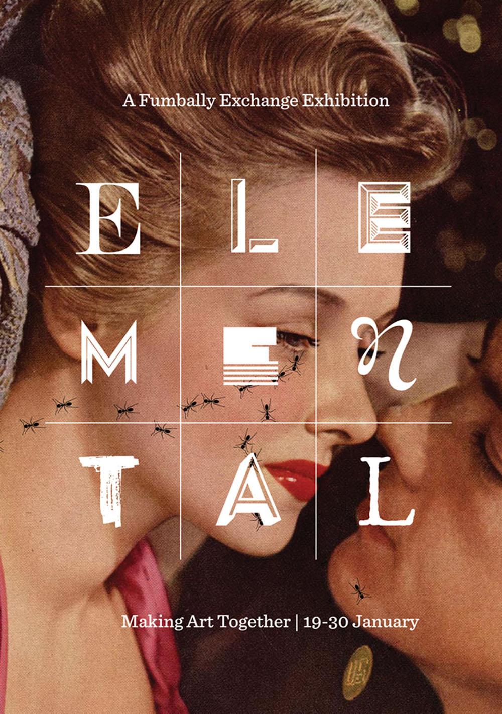 Elemental Poster 4
