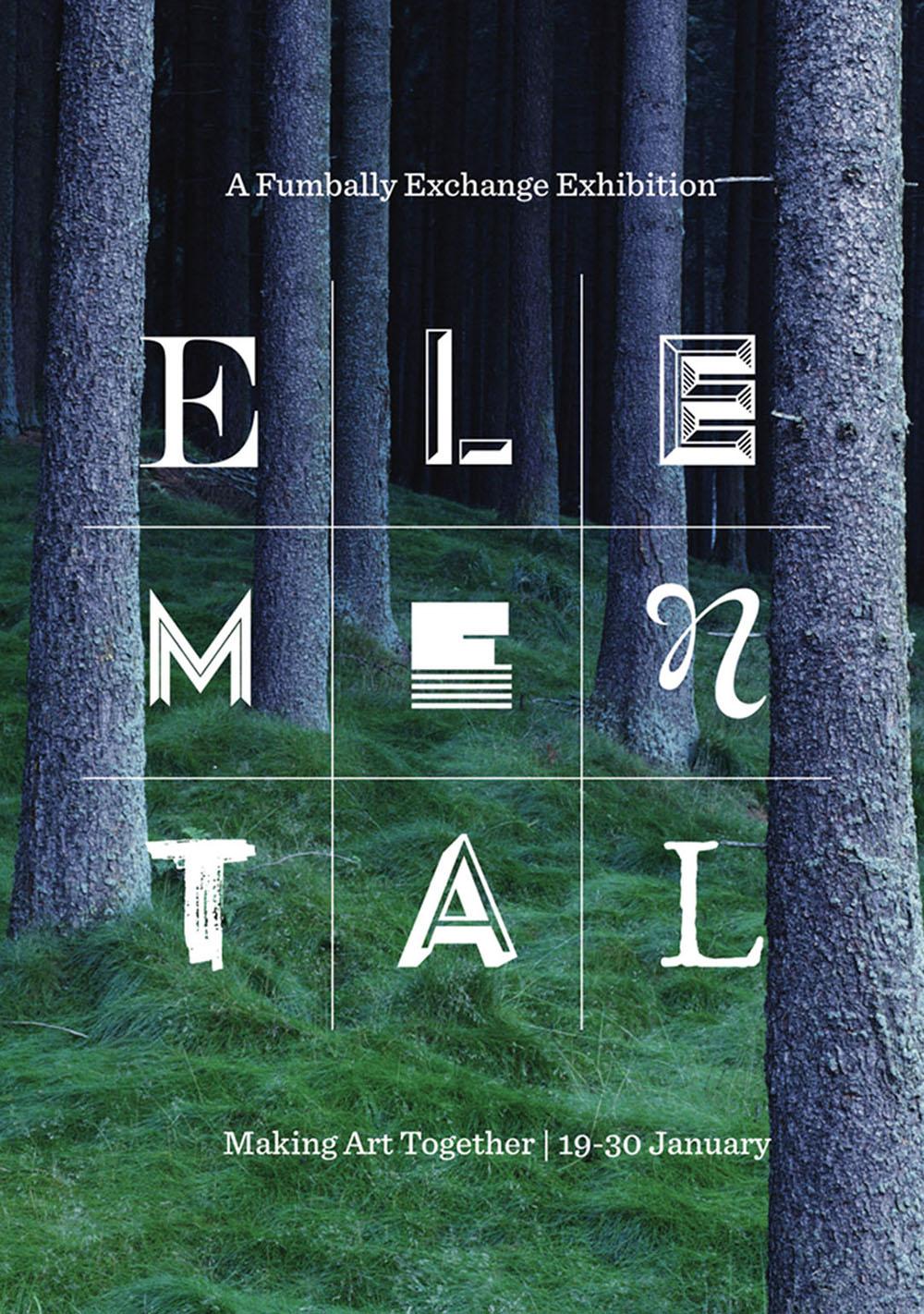 Elemental Poster 5