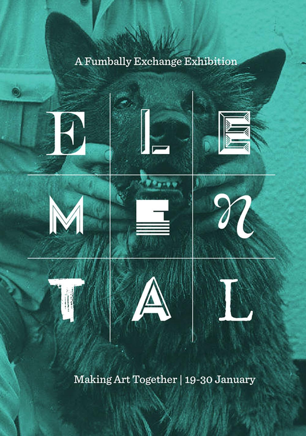Elemental Poster 6