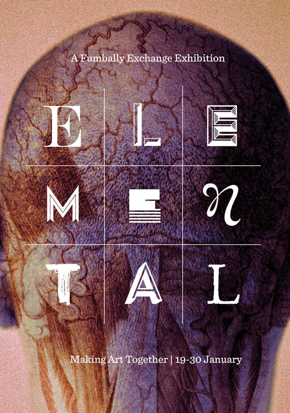 Elemental Poster 7