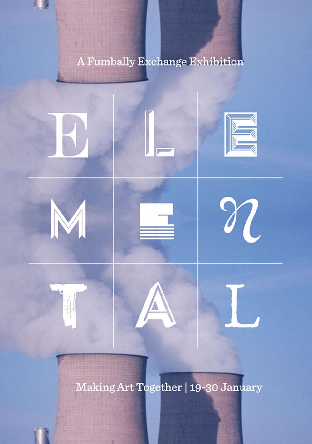 Elemental Poster 8