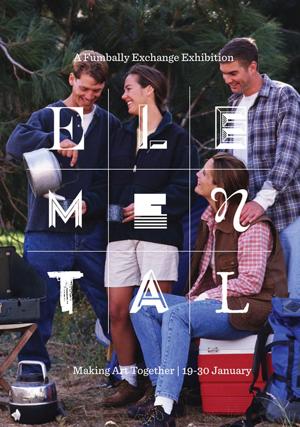 Elemental Poster 9
