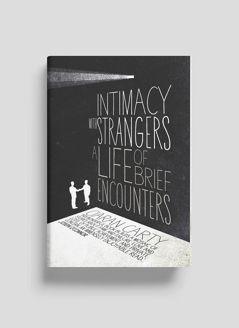 Intimacy with Strangers cover