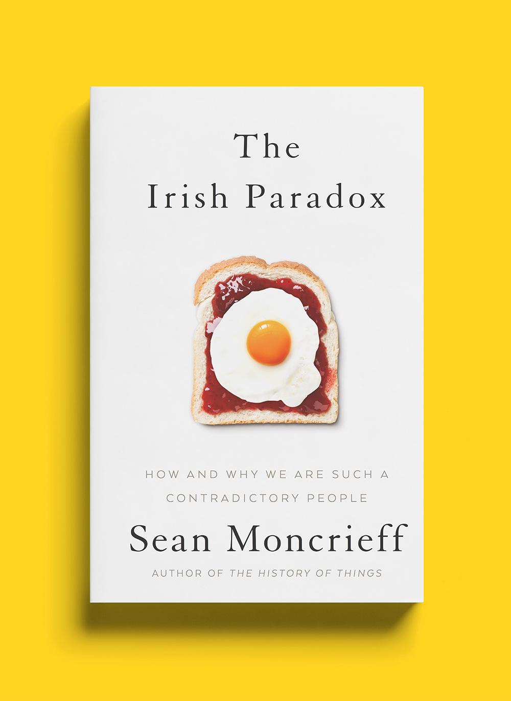 Irish Paradox cover