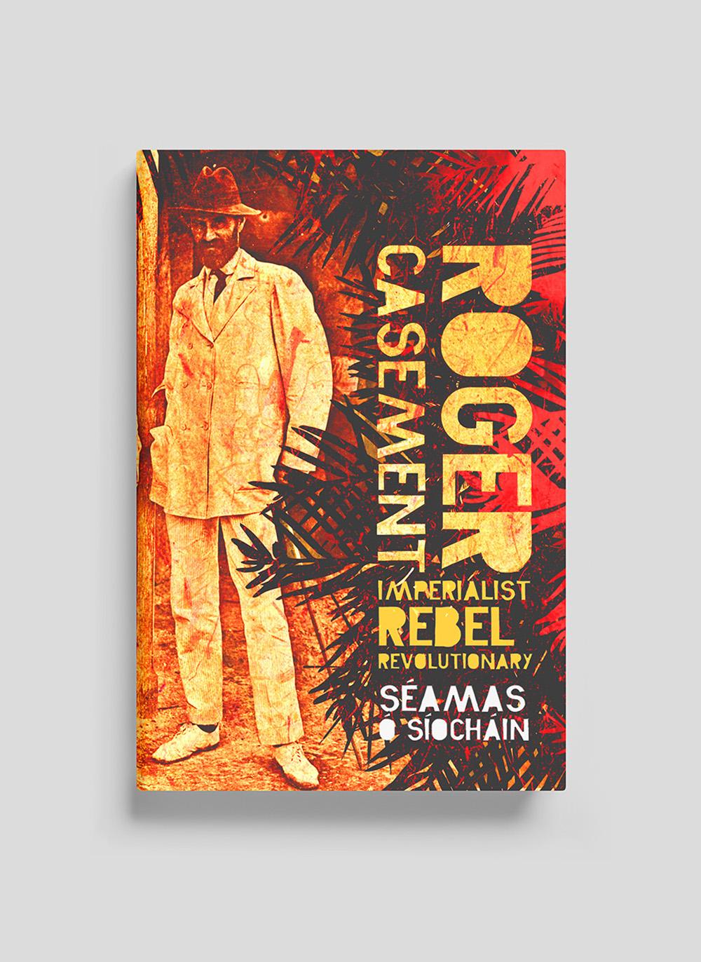 Roger Casement Cover