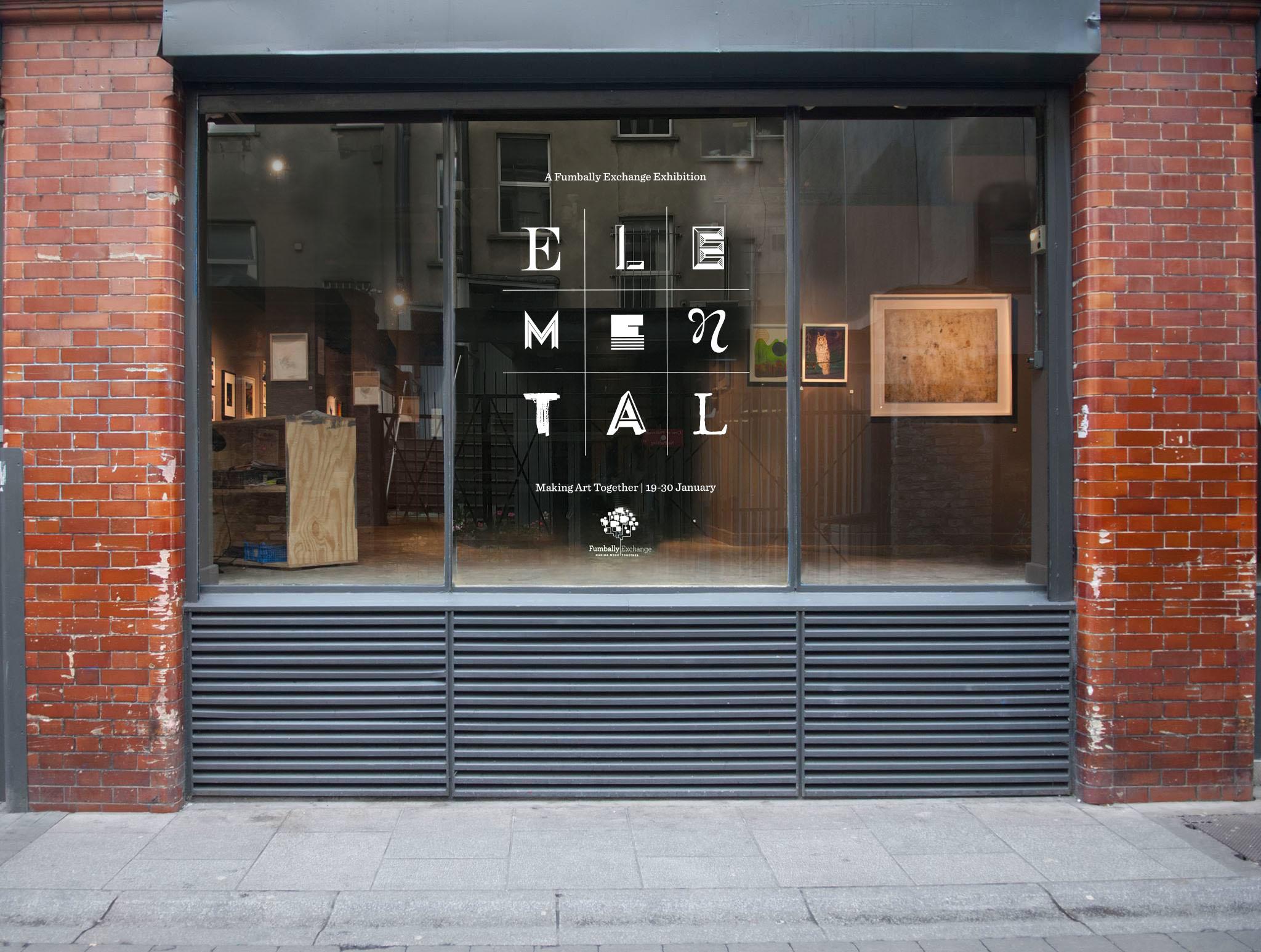 Elemental Fex Window