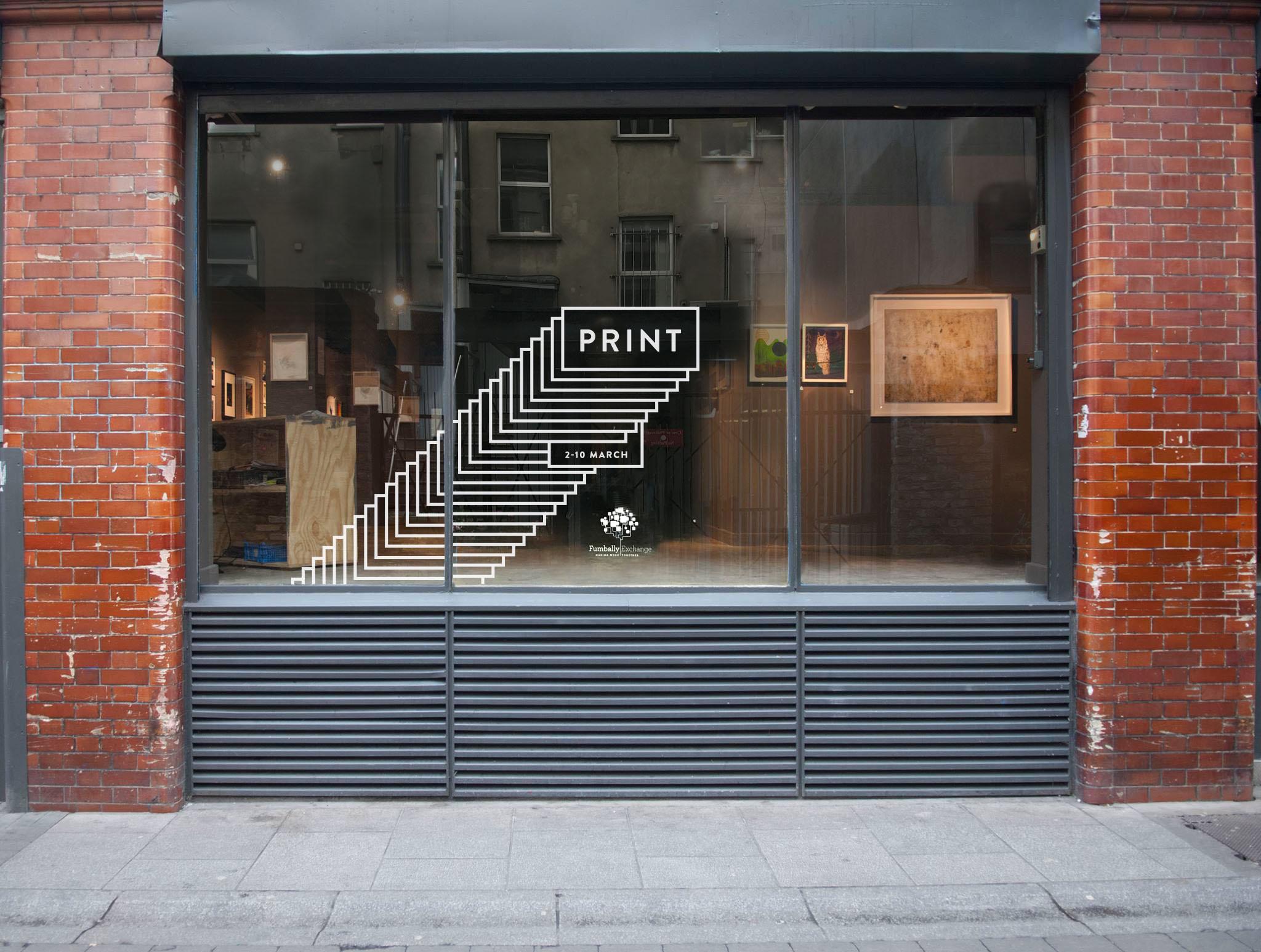 Print Fex Window